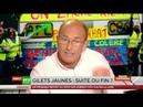 GILETS JAUNES : DEVENONS CONSTITUANTS ! En DIRECT de chez Taddei sur RT France