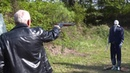 Terminator M1887 shotgun Gun Myths with Jerry Miculek