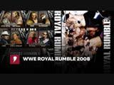 [#My1] ВВЕ Роял Рамбл 2008