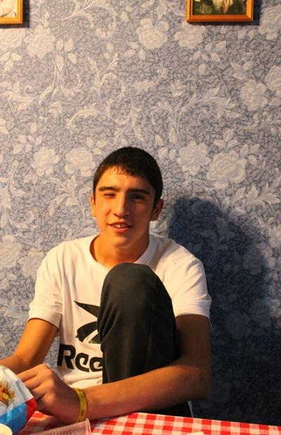 Марат Эшбаев, 13 августа 1947, Чистополь, id193339682