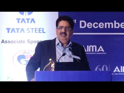 HR will be dead by 2020 (Full Video) - Vineet Nayar Richard Rekhy at 14th National HRM Summit