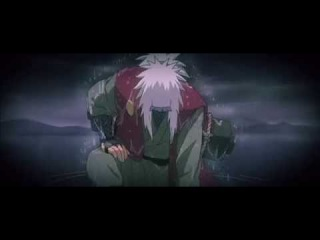 DoGlazzAnimation ▪ Naruto AMV   Jiraya vs Pein