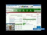 Юлия Корсукова. Украинский и американский фондовые рынки. Технический обзор. 9 июня. Полную версию смотрите на www.teletrade.tv