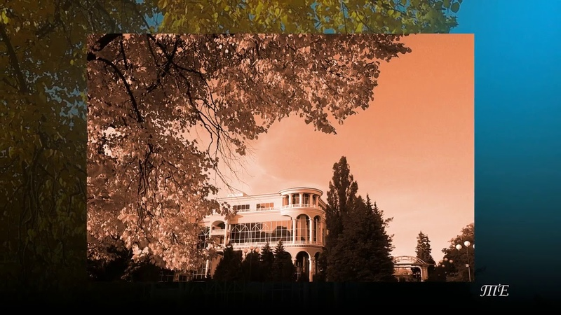 Осени прекрасные мгновения. Красивый ролик