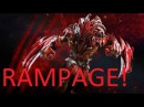 Dota RAMPAGE by fr0ga BLOODSEEKER EDITION