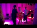 Светлана и Лео Бруно (TLV Lambazouk fest red party)