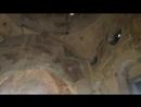 Внутри заброшенного храма