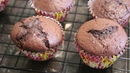 How To Make Muffins In Microwave Convection Oven Chocolate Muffins Recipe by Madeeha