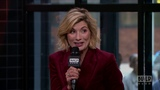 Jodie Whittaker Talks Her Role As The Thirteenth Doctor In BBC's