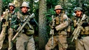 Lone Survivor - Never Out Of The Fight