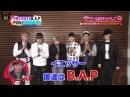 [INTERVIEW:ENG] 131018 B.A.P @ NTV PON!
