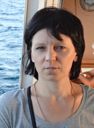 Елена Парамоненко, 20 июня , Березовка, id113980760