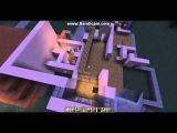 Строим красивый дом в майнкрафт 4/? (1 часть)