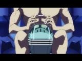 Космический линкор Тирамису / Uchuu Senkan Tiramisù - 13 серия Русская озвучка OpenDub(Bael)