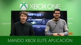 XBO - Xbox Elite Wireless Controller Black