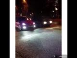 Ваз 2108 #колесо001 против Mazda 3 MPS