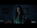 Призрак дома на холме - Трейлер - Netflix