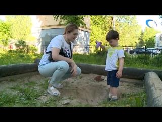 Соседский скандал в одном из домов Великого Новгорода получил большой общественный резонанс