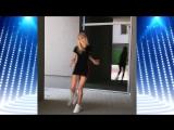 Roy Bee - Kiss Me Again Pakito RemixShuffle DanceCutting Shapes