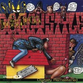 Snoop Dogg альбом Doggystyle