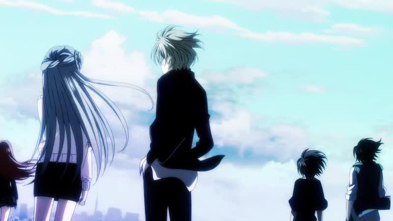 [AnimeOpend] Wz 1 OP | Opening Уиз 1 Опенинг (720p HD)