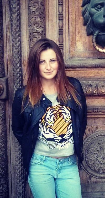 Светлана Подъява, 25 ноября , Москва, id99488511