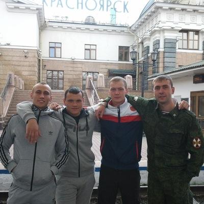 Константин Вождаев, 17 апреля , Хабаровск, id28606935