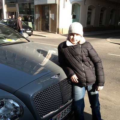 Magamed Kyrkaev, 1 февраля , Луцк, id205490185
