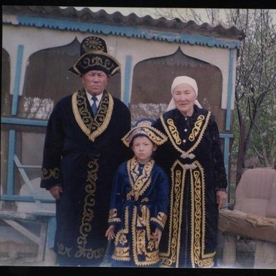 Бейбитхан Карим, 18 августа , Горловка, id201623683