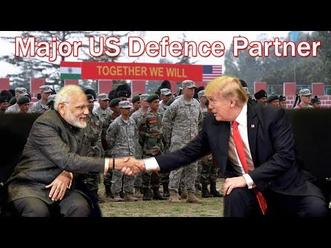 India's Status As Major US Defence Partner Affirmed At Argentina Meet