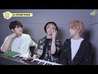 FSG Eternity | Honey-Tips – Эпизод 4 [рус.саб]