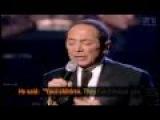Paul Anka - Papa - Lyrics