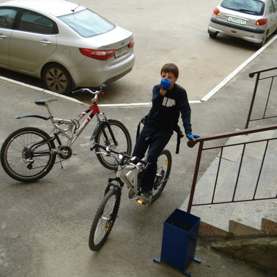 Виктор Данилов, 28 мая , Рязань, id93100740