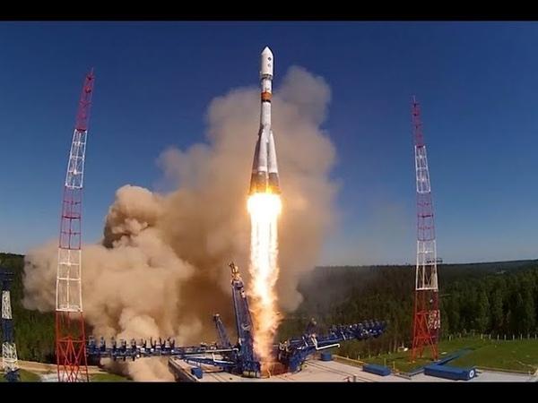 Коллапс российского космоса ракета «Союз» с новым экипажем МКС потерпела аварию на старте...