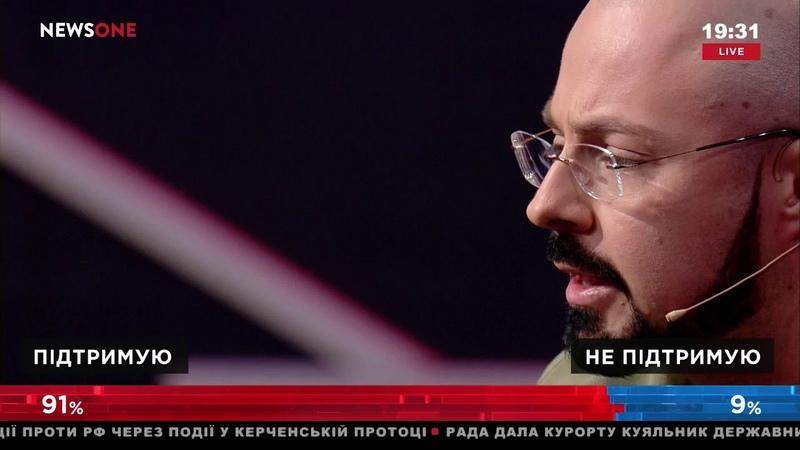 Раимов: при малейшей военной угрозе, дети чиновников уже были бы в других странах 05.12.18