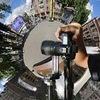 Создание сферических панорам и виртуальных туров