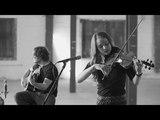 Raining (Bass, Violin & Cajon) - Aram Bedrosian