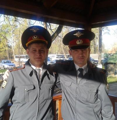 Никита Рожнов, 8 ноября 1984, Солнечногорск, id127547287