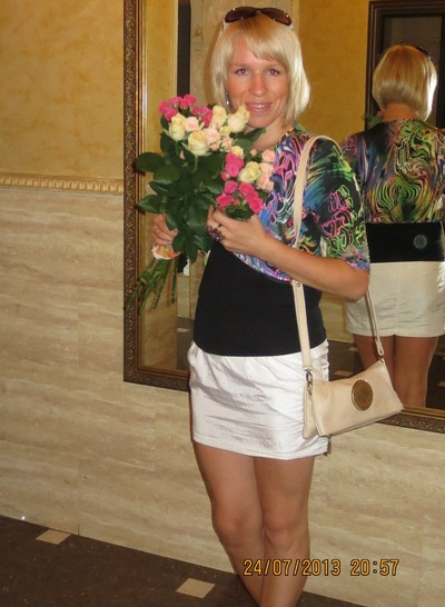 Нина Обухова, 31 июля 1981, Нижний Новгород, id70315417