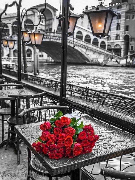 Искать красоту повсюду, где только можно её найти, и дарить её тем, кто рядом с тобой. Для этого и живу на свете. © Алессандро