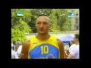 FERRO ZNTU Streetball Cup 2014 сюжет