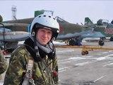 ГОРИТ НА СКЛОНЕ СБИТЫЙ 25 !!!... Владимир Солженицин.