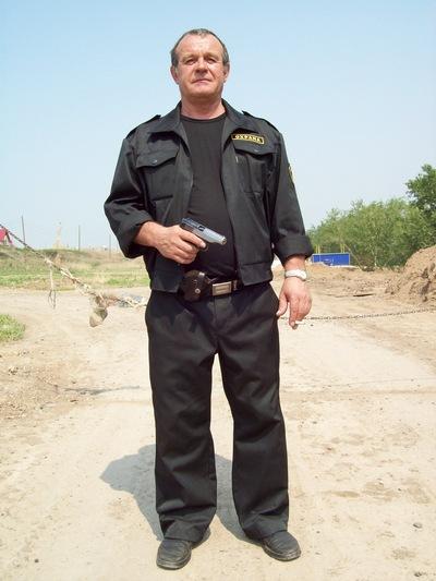 Юрий Наумов, 21 июля 1985, Красноярск, id214745085