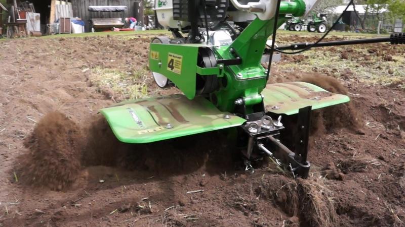 COUNTRY 900 MULTI-SHIFT - пониженная передача для высокого урожая