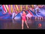 Downtown Girl Hot Chelle Rae- Mackenzie Ziegler