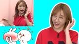 EXID Hani Makes Everyone Love Her Kpop [NL]