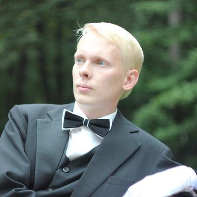 Сергей Фокичев, 16 июля , Череповец, id366295