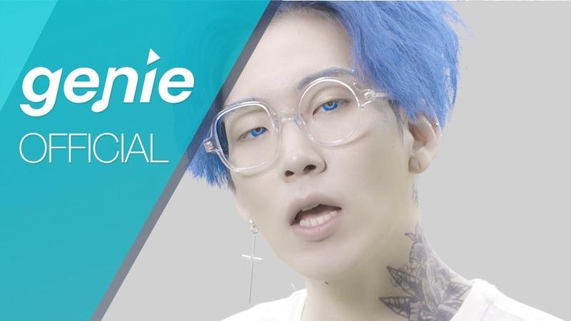 서사무엘 Samuel Seo - B L U E Official MV