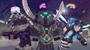 Goodbye - A Minecraft Original Music Video ♪