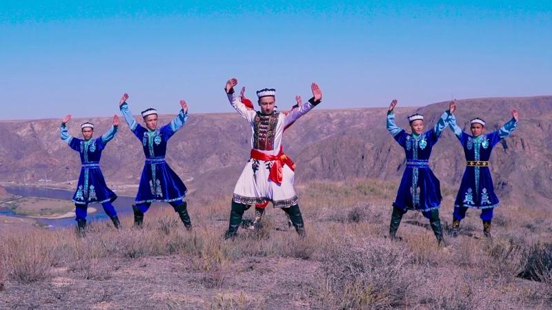 Uyghur dance ensemble Ataturk COMING SOON